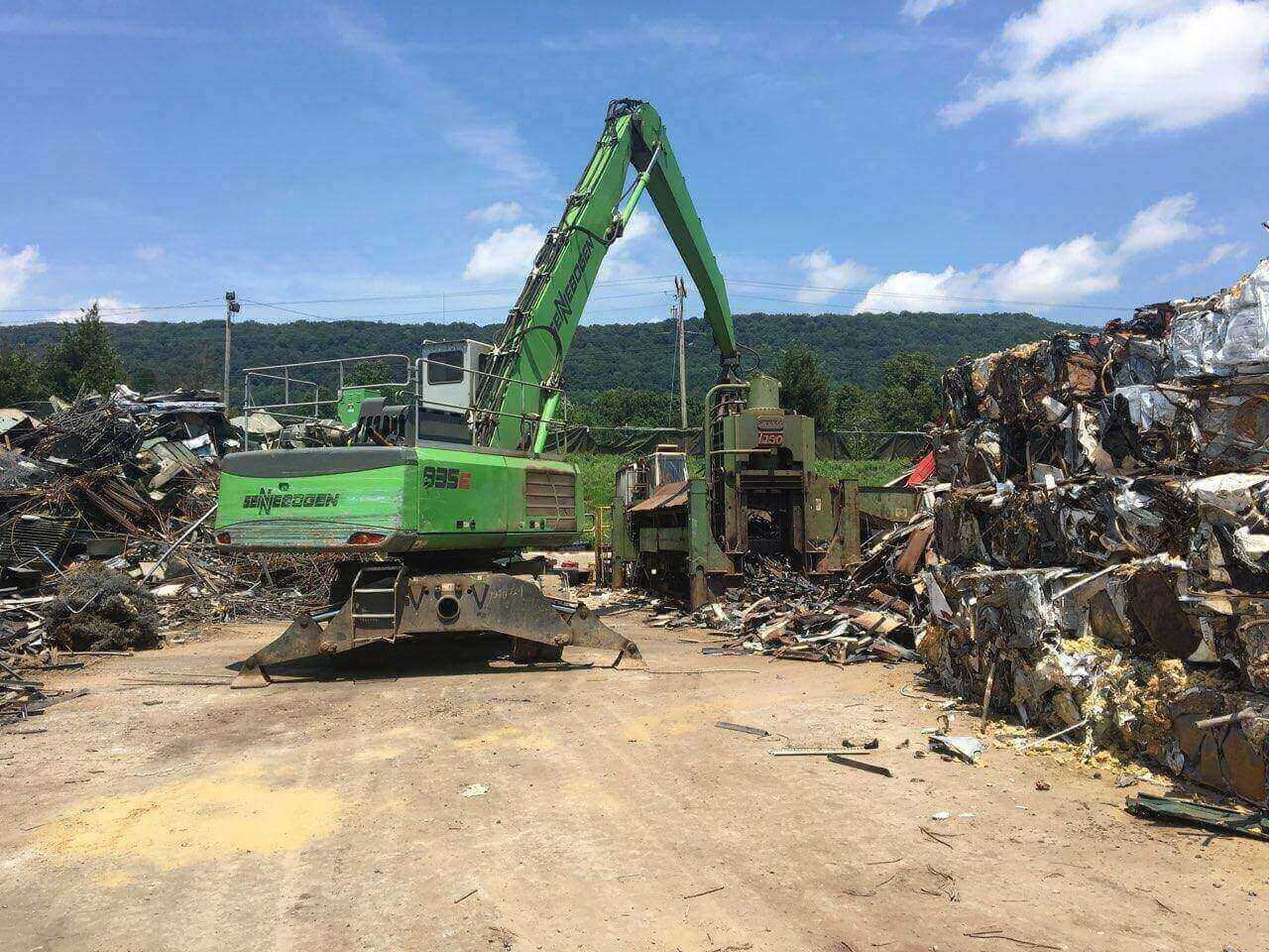 How Will Tariffs Affect Scrap Prices | Roane Metals Group