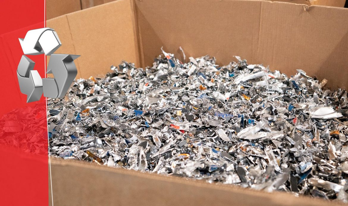 there are many myths around scrap metal recycling procedures